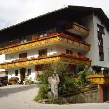 Gasthof Stöcklmühle