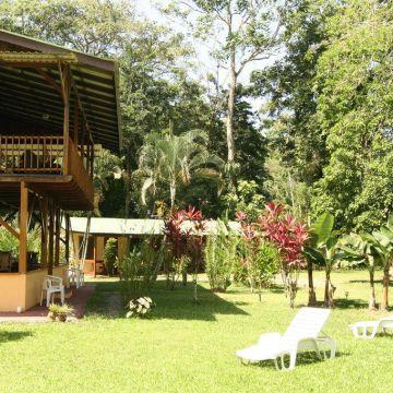 Cabinas Rio Cocles Lodge