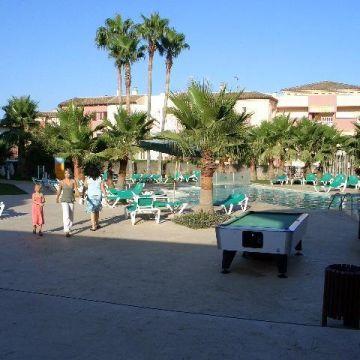 Hotel Esperanza Port Roig
