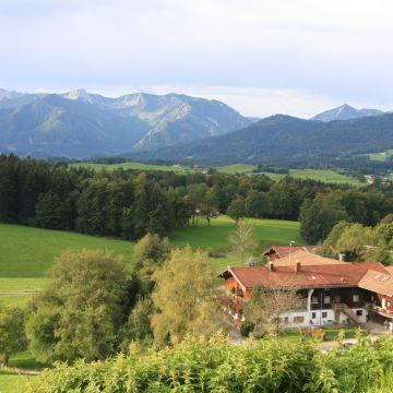 Ferienwohnungen Grünberghof