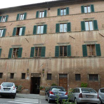 Hotel Pensione Palazzo Ravizza