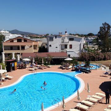 Hotel Cala Della Torre