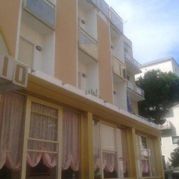 Hotel Cenisio