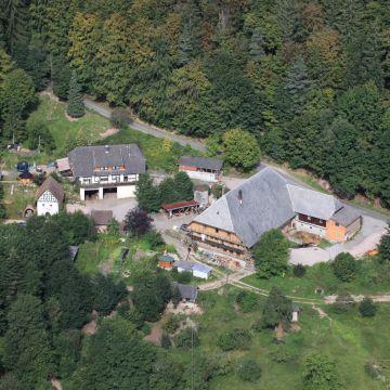 Ferienwohnungen Storzenhof