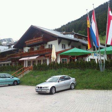 Kre-Aktiv Hotel Kleinwalsertal