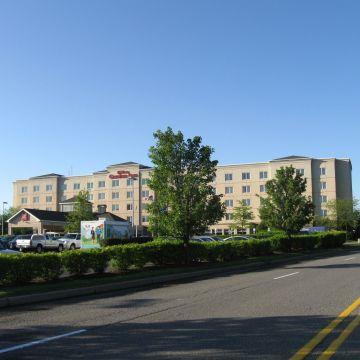 Hotel Hilton Garden Inn Rockaway