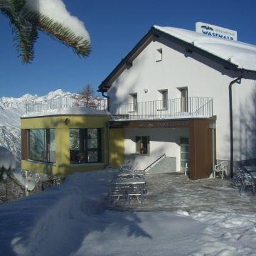 Hotel & Berggasthaus Wasenalp
