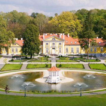 Schlosshotel Hertelendy