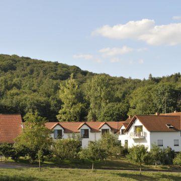 Bauernhof Kunoweiherhof