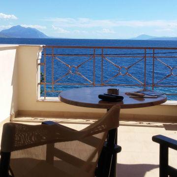 Hotel Ilia Mare
