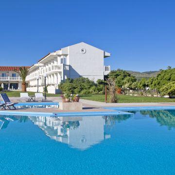 Hotel Chryssana Beach