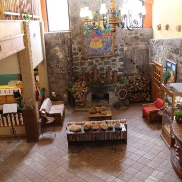 Hotel Divisadero Barrancas