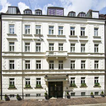 Hotel Splendid-Dollmann