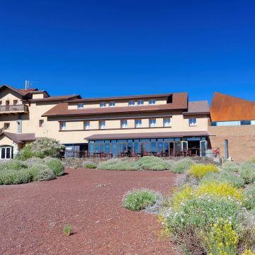 Hotel Parador Canadas del Teide
