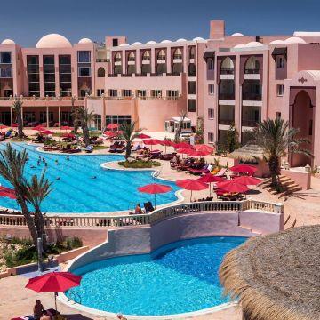 Hotel & Club Lella Meriam