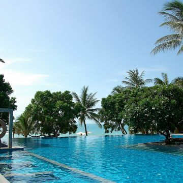 Samui New Star Resort
