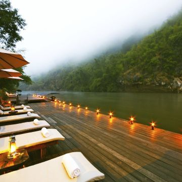 Hotel River Kwai Resotel