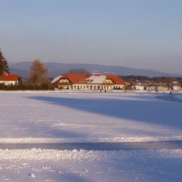 Hotel Pirkdorfer See