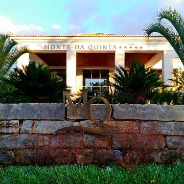 Hotel Monte Da Quinta Suites