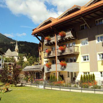 Hotel Adler Family & Wellness Clubresidence