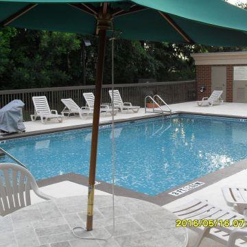 Hotel Hampton Inn Tallahassee Central