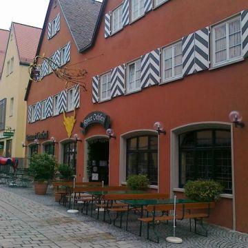 Brauereigasthof Hotel Roter Ochsen