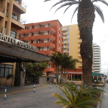 Hotel Alta