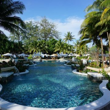Natai Beach Resort & Spa, Natai