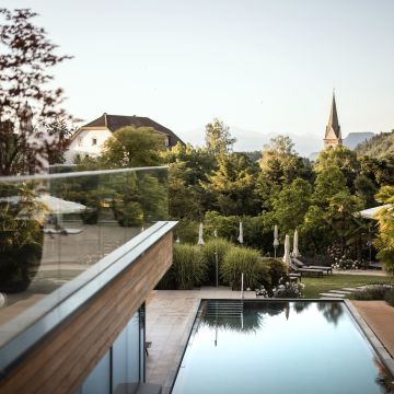 Alpiana Resort Südtirol