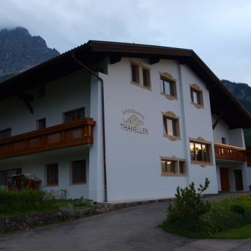 Gästehaus Thaneller