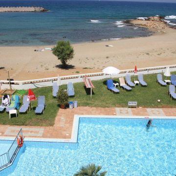 Hotel Silver Sun