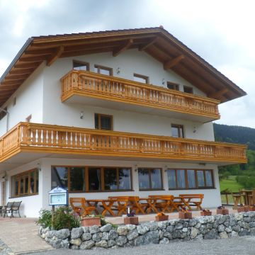 Berggasthaus Kraxenberger