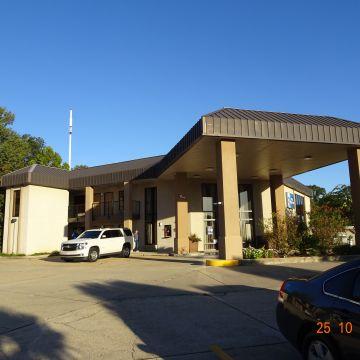 Best Western Hotel Vicksburg
