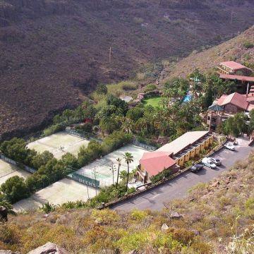 Park & Sporthotel Los Palmitos  (existiert nicht mehr)