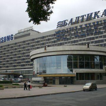 Hotel St. Petersburg