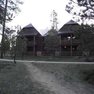Hotel Bryce Canyon Lodge