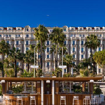 Hotel Carlton Intercontinental