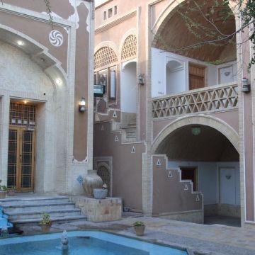 Hotel Moshir al Mamalek