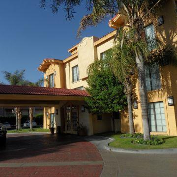 Hotel La Quinta Inn & Suites
