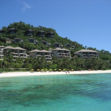 Hotel Shangri-La's Boracay Resort & Spa