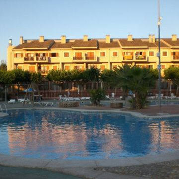 Hotel Albir Garden
