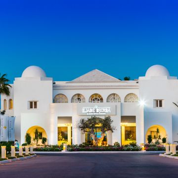 Hotel Ventaclub Iliade