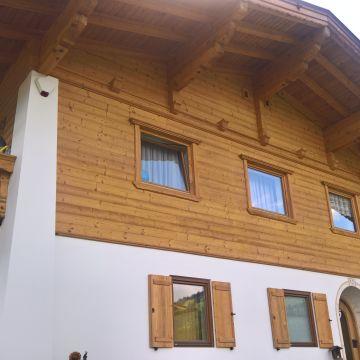 Apartment Landhaus Marie Luise