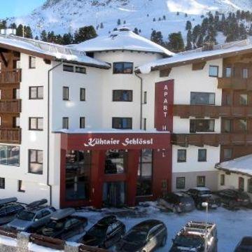 Apart Hotel Kühtaier Schlößl