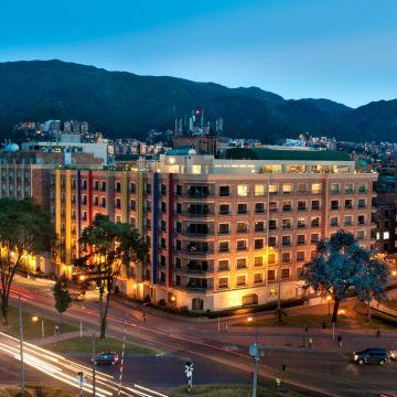 Hotel Casa Dann Carlton