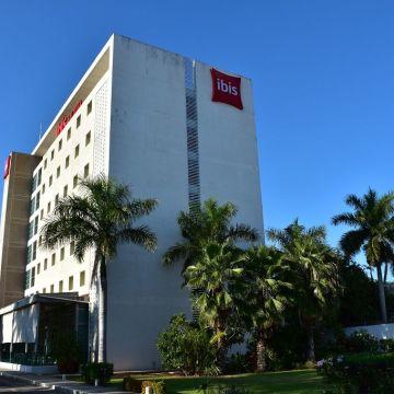 Hotel Ibis Merida Centro