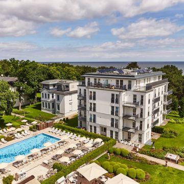 Steigenberger Grandhotel and Spa