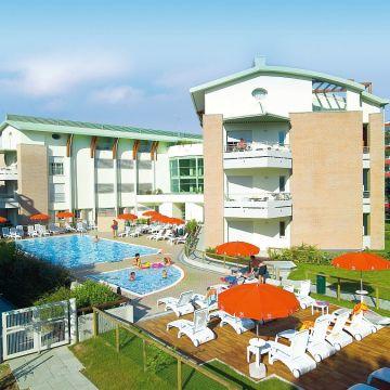 Hotel Residenza Al Parco/Le Acacie