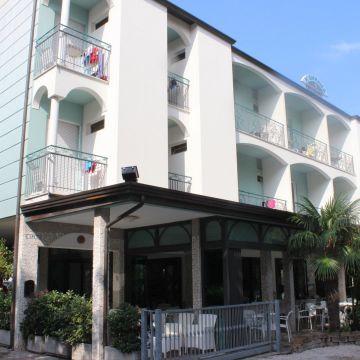 Hotel Giamaika