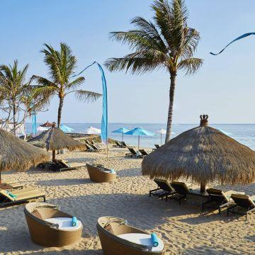 Sol Beach House Benoa Bali All Inclusive By Melia Hotels International